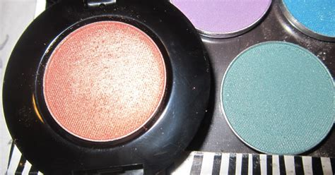 Eyeshadow Just Mist my makeup issues makeup mug eyeshadows in cosmopolitan and sea mist review and swatches