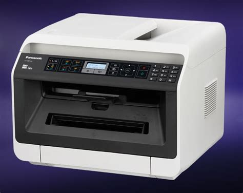 panasonic kx mb2120 multifunctional printer digital