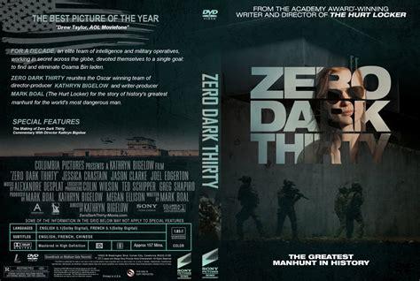 film gratis zero dark thirty zero dark thirty movie dvd custom covers zero dark