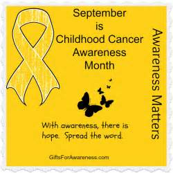 childhood cancer awareness color childhood cancer quotes quotesgram