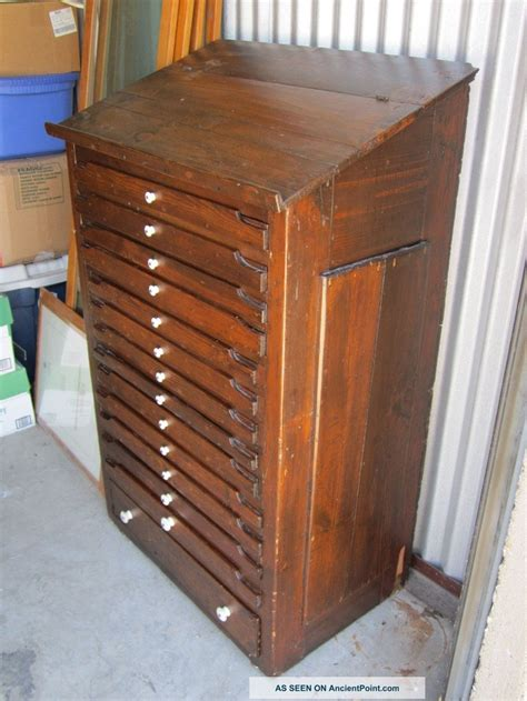 Vintage Printers Cabinet by Pin By Rie Adore On Stuff That Holds Stuff