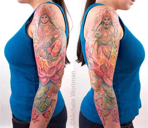 tattoo healing diet charity goddess bodyset by michele wortman tattoonow