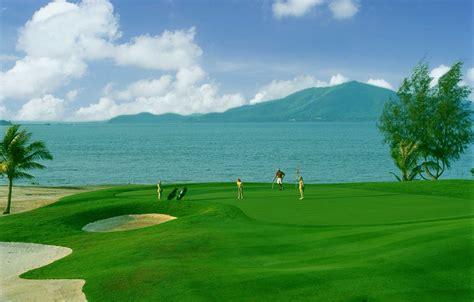 Numurkah Golf Club Cabins by Golf Courses Golf Tours Thailand