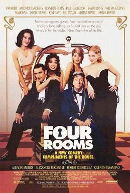 4 rooms cast four rooms