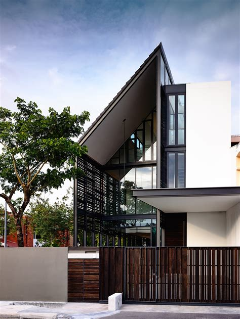 Hyla Architects gallery of faber terrace hyla architects 7