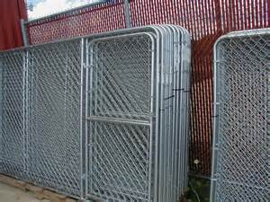 kennels fence it