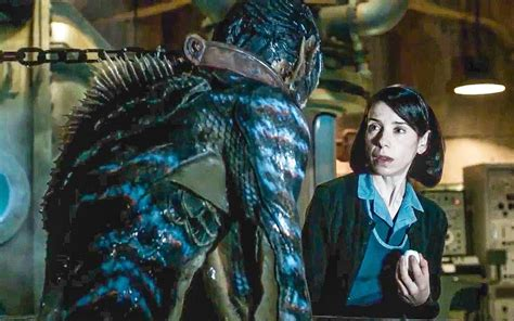 2017 movies the shape of water by sally hawkins the shape of water review guillermo del toro s beautiful blood curdler is as timeless as a