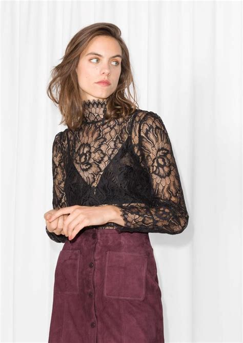 Camilace Dress Balotelly Vg lace blouse endource