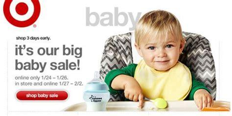 Target Baby Sale Gift Card - target online big baby sale gift card deals ends 1 26