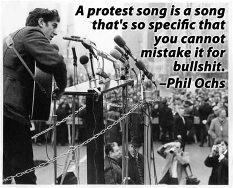 Genius Revolution Ahmad Inspira quot a protest song is a song that s so specific that you cannot mistake it for bullshit quot phil