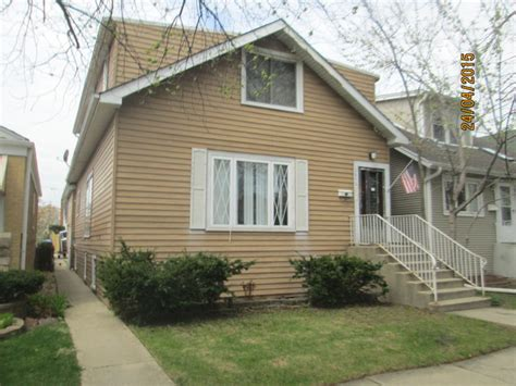3846 n oketo ave chicago illinois 60634 foreclosed home
