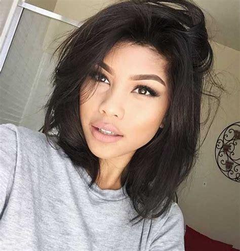 30 Cute Short Hair Pics   Short Hairstyles 2017   2018