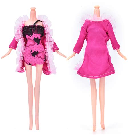 Po Dress Import High Quality Premium A42410 fashion beautiful handmade clothes dress for 9 quot doll best jx ebay