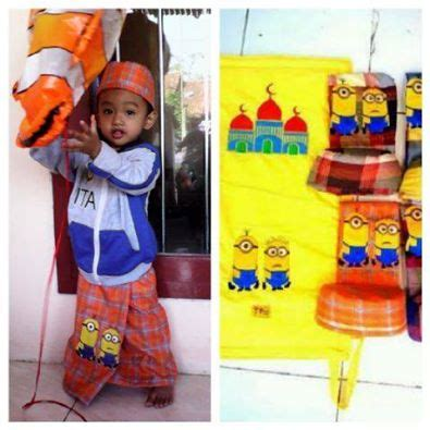 Sarung Koko Transformer produsen sarung anak instan grosir sarung anak karakter