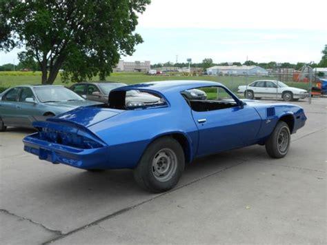 79 z28 camaro parts 1q87l9l514395 79 z28 camaro project car