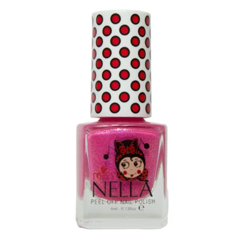 Nagellak Maken Spel by Nagellack Me Pink Glitter