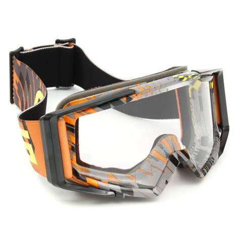 Motorcycle Goggles Sport Racing Road Motocross Goggles Glasses Cyc motocross goggles motorcycle helmet windproof glasses sports racing cross country road atv