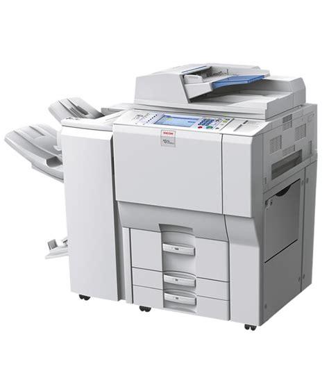 i need help printing to a ricoh aficio mp c2500 ricoh aficio mp c7501 refurbished ricoh copiers copier1