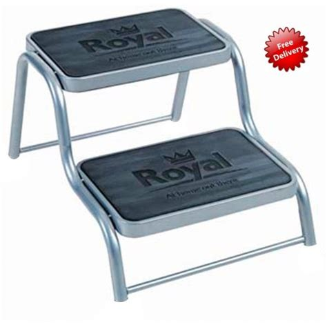 step stool for car car step stool qualified aluminum folding step stool car