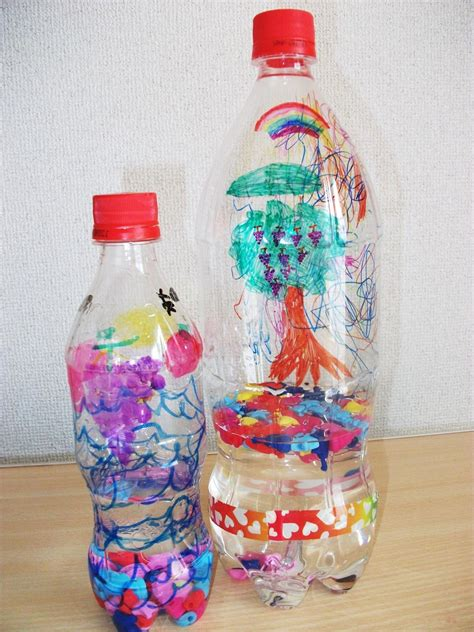 craft ideas preschoolers water bottle crafts for preschool find craft ideas