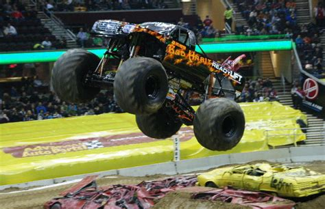 monster truck jam cleveland ohio themonsterblog com we know monster trucks monster