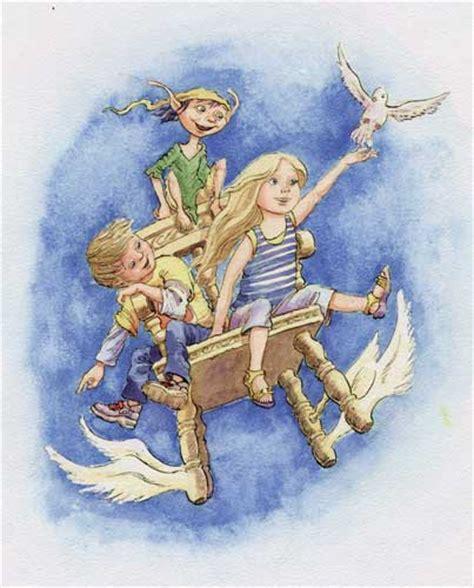 Wishing Chair enid blyton challenge book 07 the adventures of the wishing chair leedsbookclub