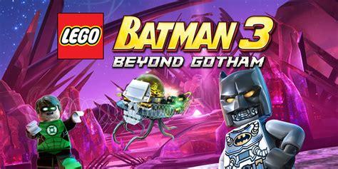tutorial lego batman wii lego 174 batman 3 beyond gotham wii u games nintendo