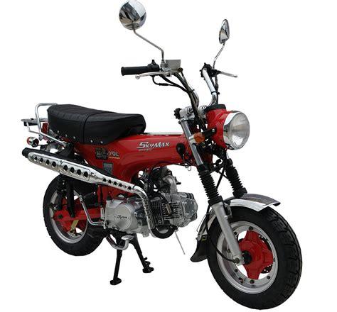 Motorrad 50ccm Mieten by Gebrauchte Skyteam Skymax 50 Motorr 228 Der Kaufen