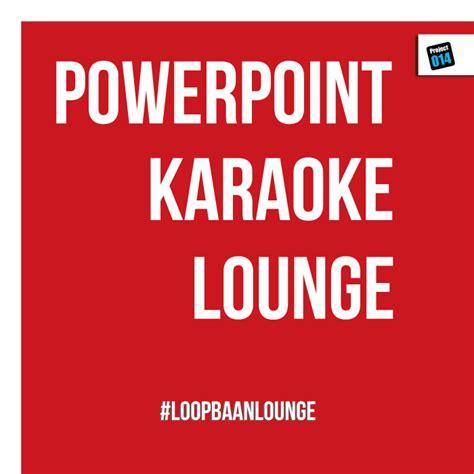 tutorial karaoke powerpoint projectbureau 014 powerpoint karaoke lounge