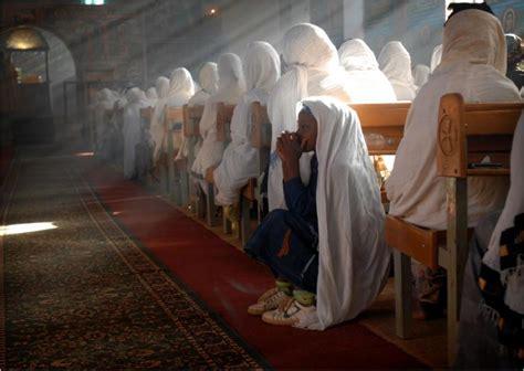 ethiopia catholics cultures