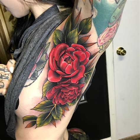 rose tattoo full album by tony colon evamigtattoos imageix