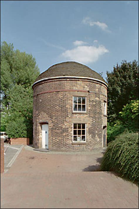 round houses roundhouse etruria
