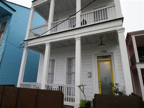 Vrbo New Orleans Garden District by Home Steps From St Charles Ave Vrbo