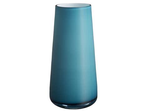 vasi villeroy e boch vaso in vetro soffiato villeroy boch linea numa