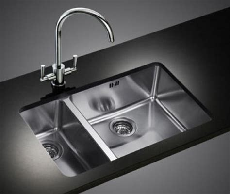 Kitchen Sink Accessories Kubus Polished Stainless | franke kubus kbx160 45 20 kitchen sink