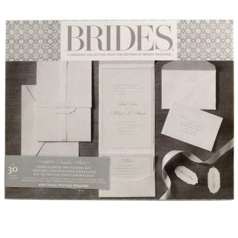 Michael S Wedding Invitation Kits