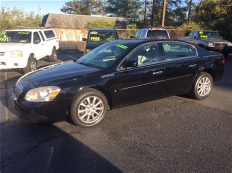 Buick In Nc Buick For Sale Fayetteville Nc Carsforsale