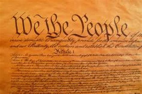 8 facts about article 2 of the constitution fact file