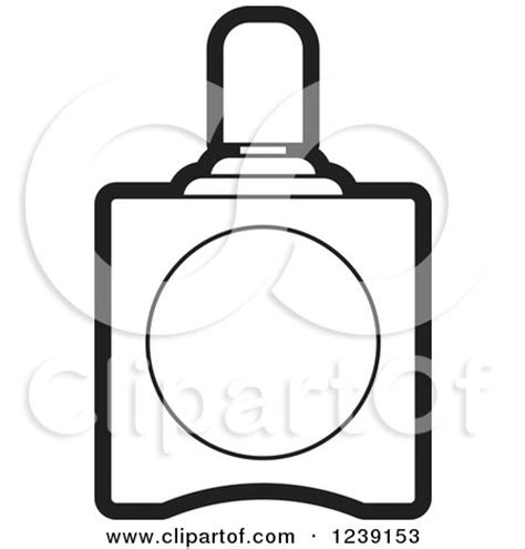 black and white chagne bottle clipart how to draw 3dperfume bottle