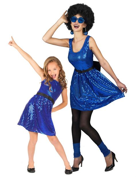 main adults costumes disco costumes for couple blue disco couples costumes mother daughter couples