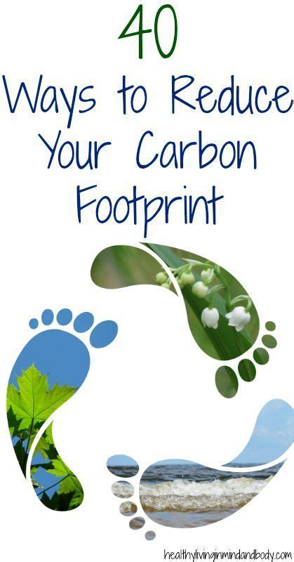7 Ways To Cut Your Carbon Emissions by 58 Best Sustainable Living Images On