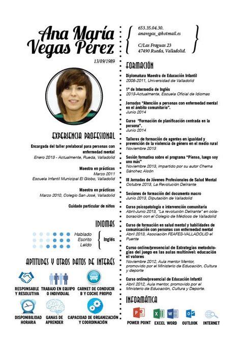 Modelo Curriculum Vitae Maquilladora 17 Mejores Ideas Sobre Modelos De Cv En Modelos De Curriculum Vitae Modelos De