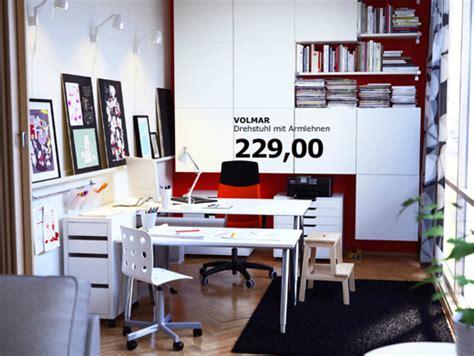 ikea kleines arbeitszimmer b 252 ro m 246 bel und raumideen f 252 r das arbeitszimmer