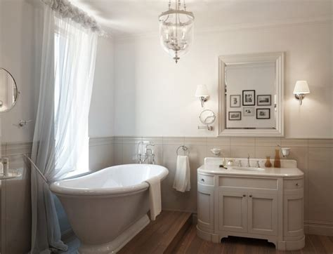 French Bathroom Ideas by How To Design A Bathroom In French Style From A To Z
