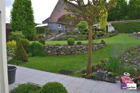 Gartengestaltung Hanglage by Bilder Gartengestaltung Hanglage Usblife Info