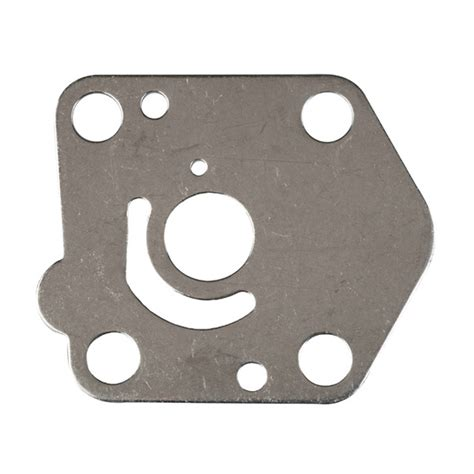 plates for outboard motors impeller plate for suzuki outboard motors west marine