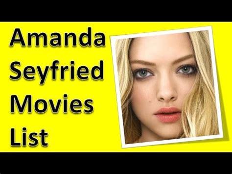 amanda seyfried movies list amanda seyfried movies driverlayer search engine