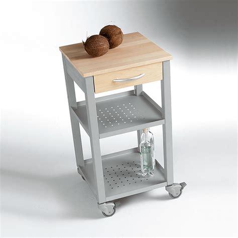 carrello cucina con cassetti carrello da cucina 47x47xh90 cm con cassetto due ripiani