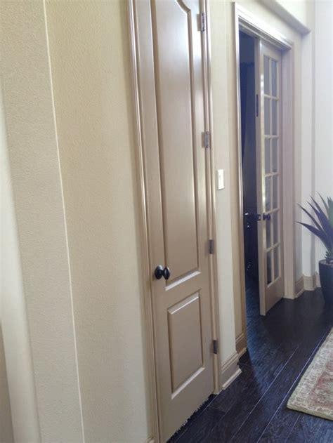 Painting Interior Doors Dark Brown Painting Interior Doors Brown