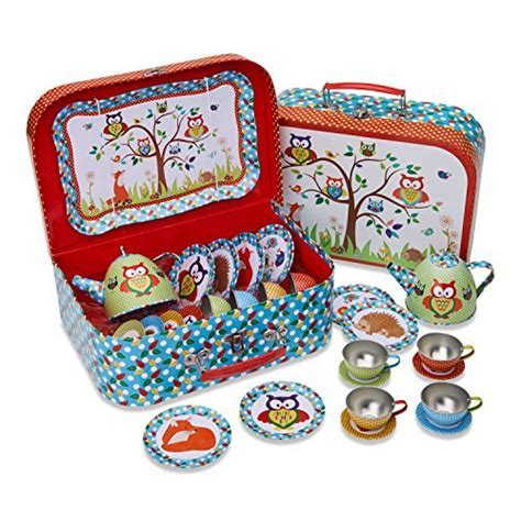 Buy Dishes & Tea Sets Kitchen Toys Online   Toys & Games